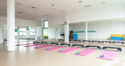 Sala fitness / konferencyjna
