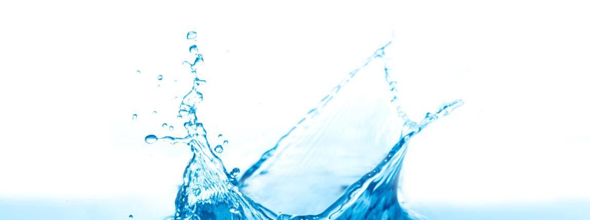 Aktualne badanie wody